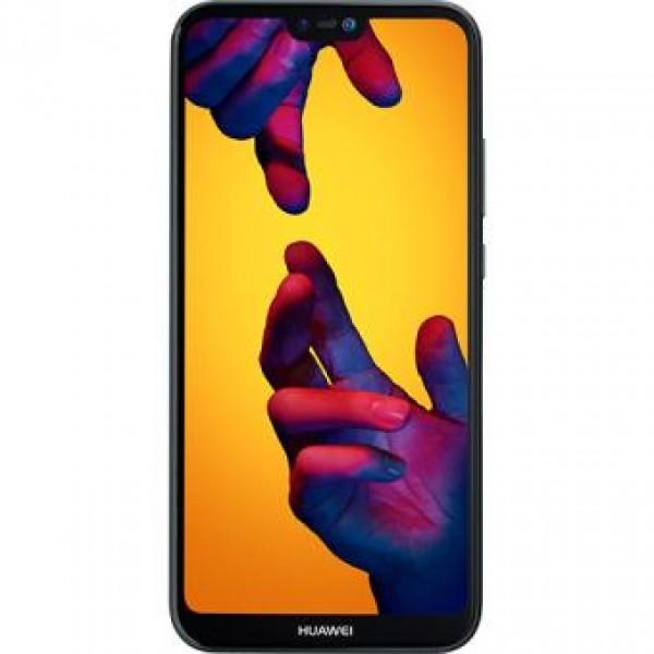 Huawei P20 Lite preto