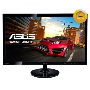 Monitor Asus VS248HR 24'' FHD 1ms