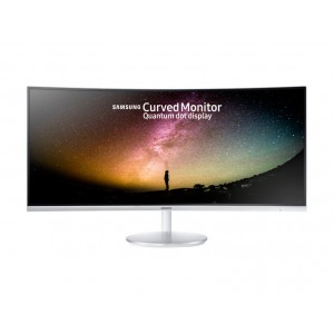 "34"" Curved Business Monitor C34F791WQU"