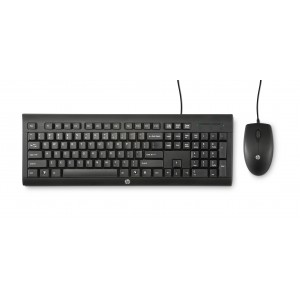 HP Keyboard Combo C2500 - H3C53AA
