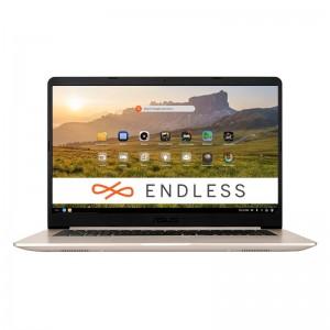 "Asus S510UN-77A94DB1 15.6"" i7-7500U 8GB 256GB SSD GeForce 930M - S510UN-77B94DB1"