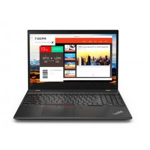 """Lenovo ThinkPad T580 15.6"""" i5-8250U 8GB 256GB SSD PCIe - 20L9001YPG"""