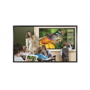 "LG Tela Touch Overlay 55"" 10 Points - KT-T550"