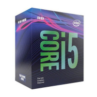 Intel Core i5-9400 2.9GHz 9MB LGA1151 - BX80684I59400