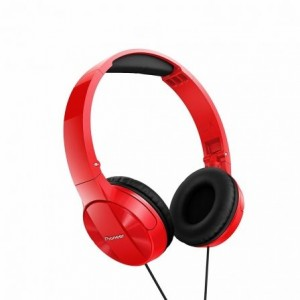AURICULARES PIONEER PURE SOUND SE-MJ503-R