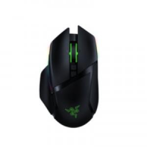 Gaming Mouse Basilisk Ultimate & Gaming Mouse Dock - RF Wireless + USB