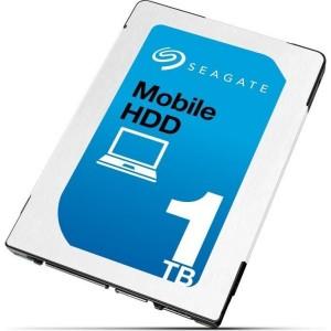 Seagate 1TB 2.5 5400rpm SATA III 128MB - ST1000LM035