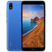 Smartphone Xiaomi Redmi 7A Dual Sim 2GB/32GB Blue (Desbloqueado)