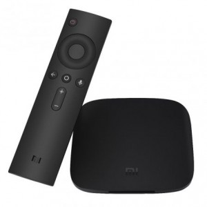 ANDROID TV BOX XIAOMI MI TV BOX EU