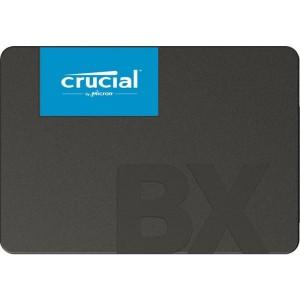 Disco SSD Crucial 120GB BX500 3D MLC SATA