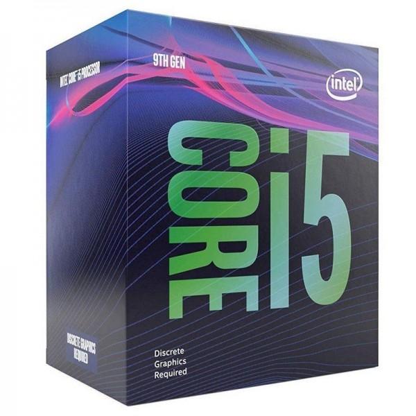 Cpu Intel Core i5-9400F 2.9GHz LGA1151