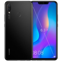Smartphone Huawei P Smart Plus Dual Sim 4GB/64GB Black