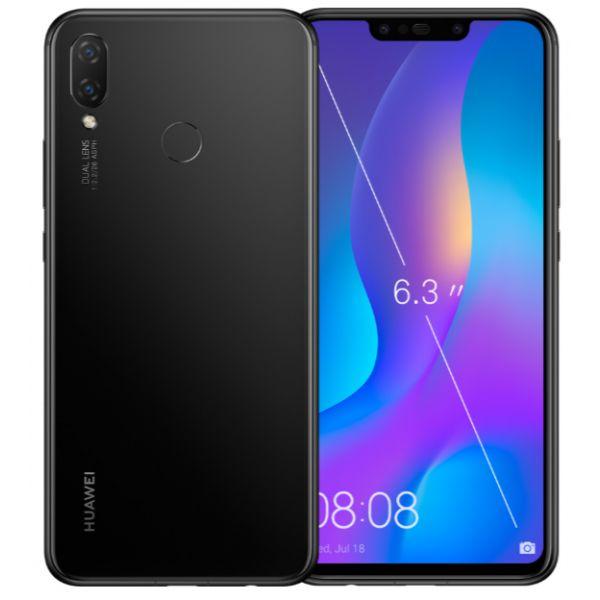 Smartphone Huawei P Smart Plus Dual Sim 4GB/64GB Black