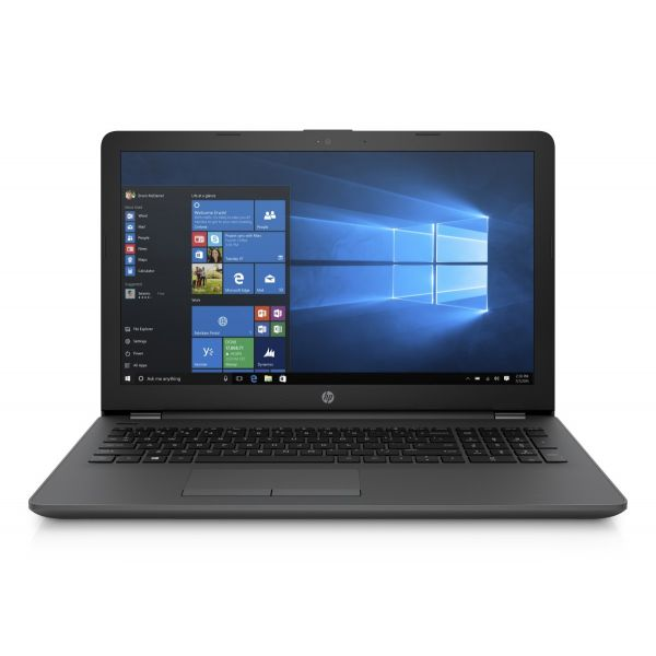HP Laptop 15-da0036np
