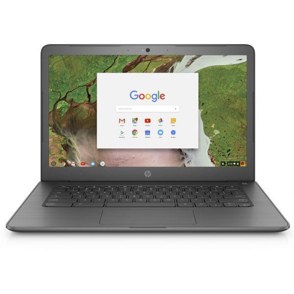 HP Chromebook 14 G5- Intel Celeron N3450