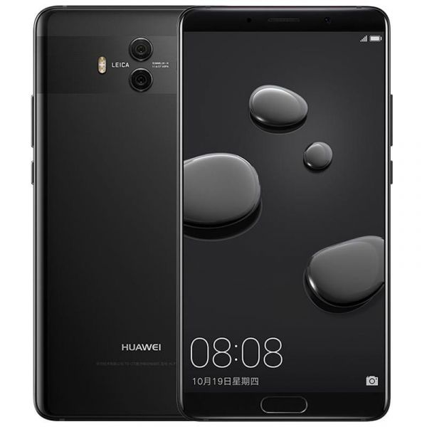 Smartphone Huawei Mate 10 Dual SIM 4GB/64GB ALP-L29 Black