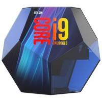 CPU INTEL CORE I9-9900K