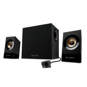 Logitech Z533 Speaker System 2.1