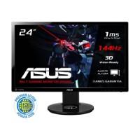 Monitor Gaming ASUS VG248QE (24'' - 1 ms - 144 Hz)