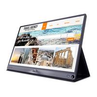 Monitor ASUS ZenScreen MB16AC (15.6'' - Full HD - LED IPS)