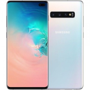 SMARTPHONE SAMSUNG GALAXY S10+ WHITE