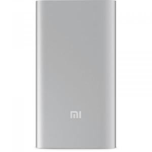 Power Bank Xiaomi Mi 2 5000mAh Silver