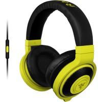 Headphones Razer Kraken Mobile (Neon Yellow)