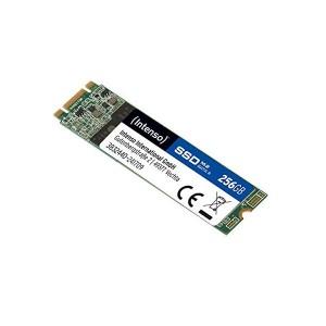 Disco SSD Intenso 256GB Top SSD 2.5 Sata III