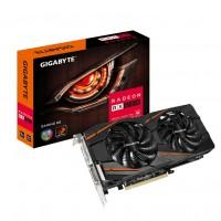 Placa Gráfica Gigabyte Radeon RX 580 GAMING 8GB
