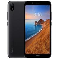Smartphone Xiaomi Redmi 7A Dual SIM 2GB/16GB Black