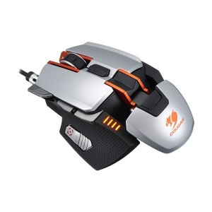 Cougar 700M 8200Dpi Silver Gaming Mouse