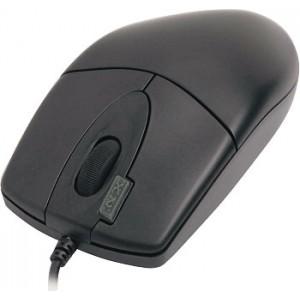 A4TECH Rato 620D PS2 Black