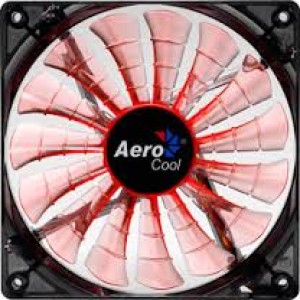 Aerocool Fan 120 Shark Orange