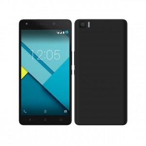 BQ Aquaris M5.5 3GB/16GB 4G Black