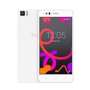 BQ Aquaris M5.5 3GB/16GB 4G White