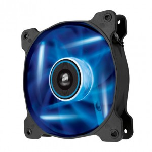 Corsair Air Series AF120 Quiet Edition High Airflow 120mm Blue LED