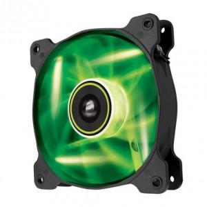 Corsair Air Series SP140 High Static Pressure Green LED