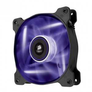 Corsair Air Series SP120 High Static Pressure Purple LED