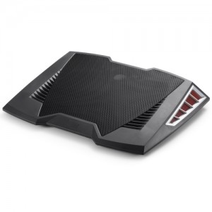 Deepcool Notebook Cooler M6 10-17