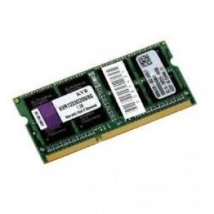 Kingston PC3-10600 1333MHz 8GB ValueRAM CL9 SO-DIMM