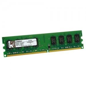 Kingston 4GB 1333MHz DDR3 SRX8 CL9 - KVR13N9S8H/4