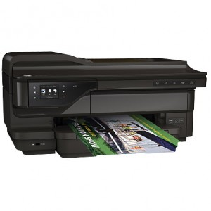 HP Officejet 7612 WF e-All-in-One