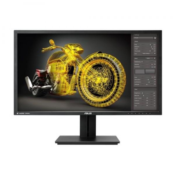 """Asus PB287Q 28"""" UltraHD (4K) HDMI/DisplayPort 1ms LED"""