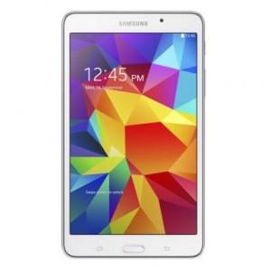 "Samsung Galaxy Tab 4 7"" 8GB Wi-Fi White - SM-T230NZWA"