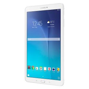 "Samsung Galaxy Tab E 9.6"" 8GB WiFi White - SM-T560NZWATPH"