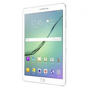 "Samsung Galaxy Tab S2 8"" 32GB Wi-Fi + 4G White - SM-T715NZWETPH"