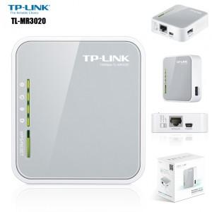 TP-Link TL-MR3020 Router 3G N150