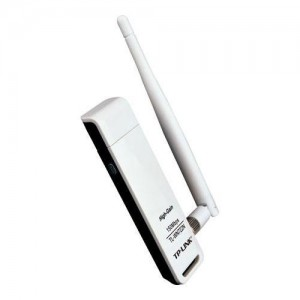 TP-LINK Adaptador USB Wireless N 150 TL-WN722N