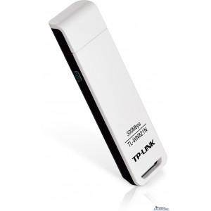TP-LINK Adaptador USB Wireless N 300 TL-WN821N