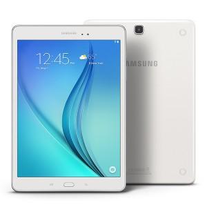 Samsung Galaxy Tab A 9.7 Wifi 16GB - Preto  SM-T550NZKATPH